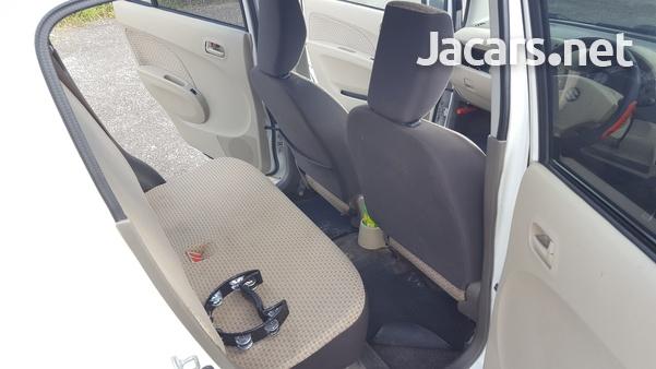 Suzuki Alto 0,7L 2012-8