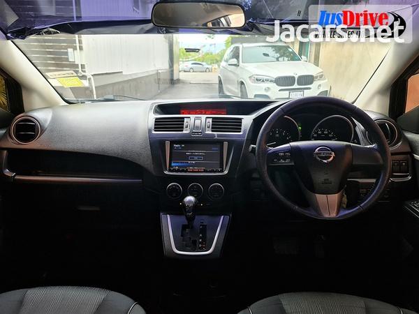 Nissan LaFesta 1,9L 2012-10