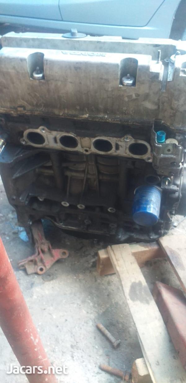 K20A3 Engine-3
