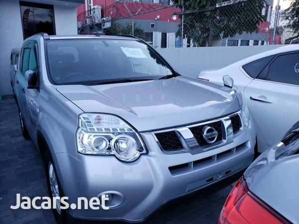 Nissan X-Trail 2,0L 2014-2