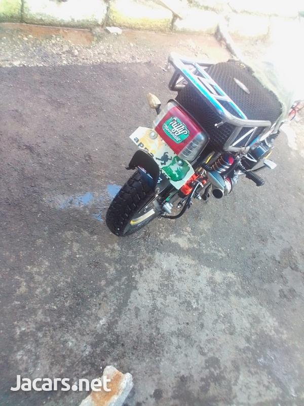 200 Special Bike-4