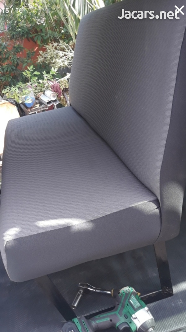 FOR ALL YOUR BUS SEATS,WE BUILD AND INSTALL.CONTACT US AT 8762921460-14