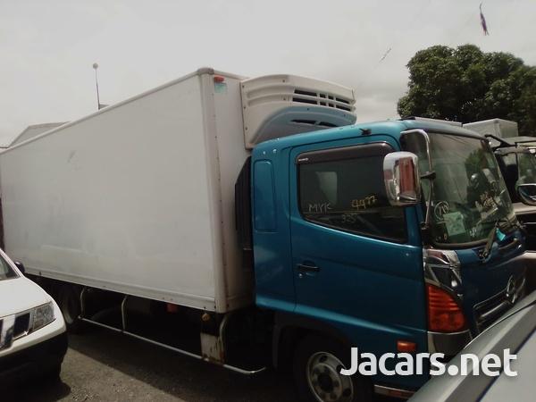 2010 Hino Ranger Truck-3