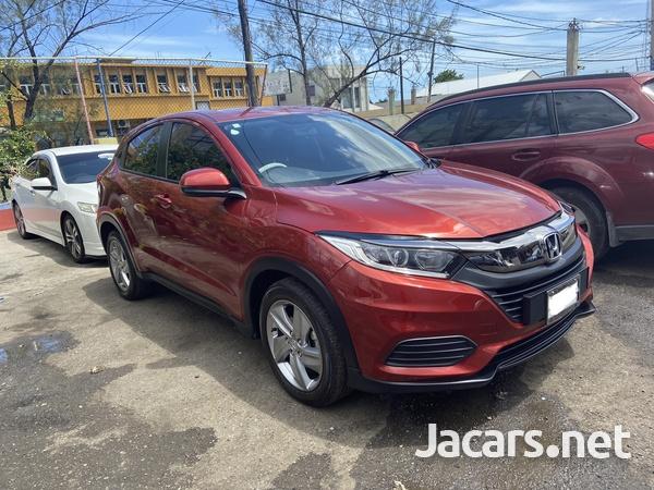 Honda HR-V 1,8L 2020-5