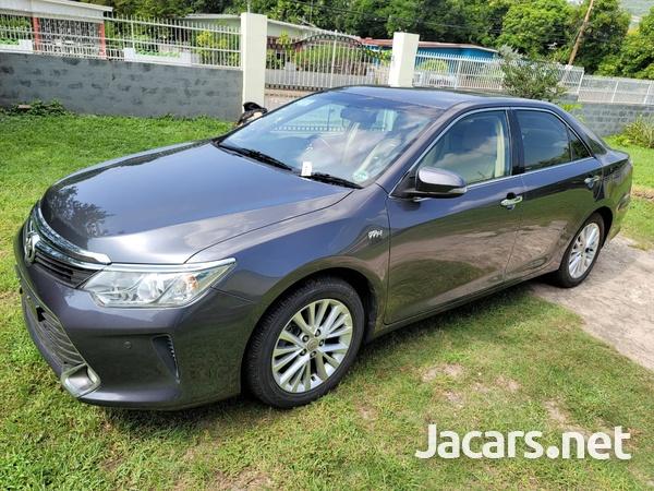 Toyota Camry 2,0L 2015-2