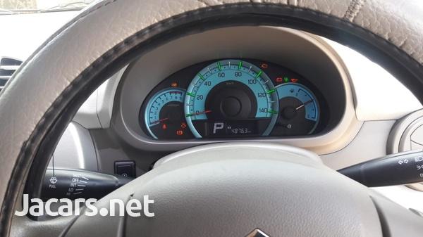 Suzuki Alto 0,7L 2014-7