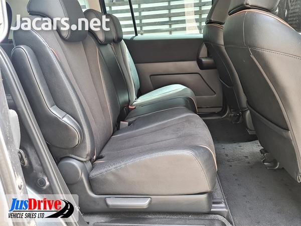 Nissan LaFesta 2,0L 2013-8