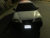 Honda Partner Wagon 1.5L 1998
