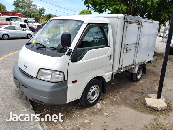 Nissan Vanette 2,0L 2014-1