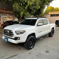 Toyota Tacoma 3,0L 2019