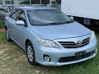Toyota Corolla XLi 1,5L 2011