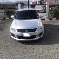 Suzuki Swift 1,5L 2015