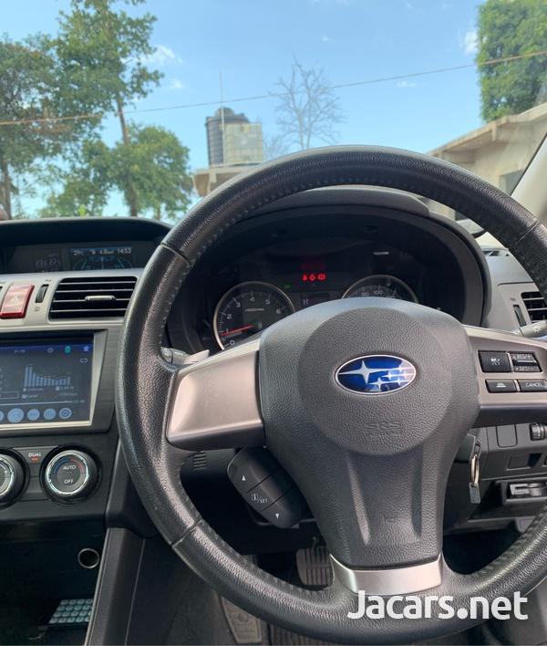 Subaru G4 2,0L 2014-8