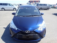 Toyota Vitz 1,3L 2018