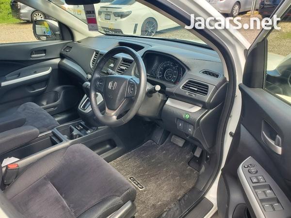 Honda CR-V 2,0L 2016-13