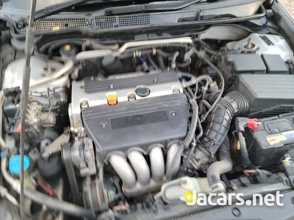 Honda Accord 2,0L 2003-4