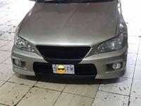 Toyota Altezza 2,0L 2003
