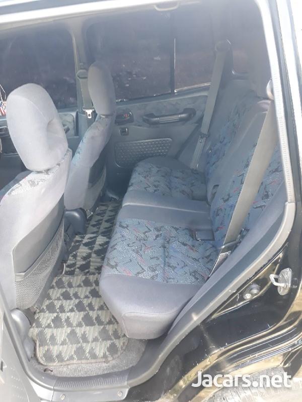 Toyota RAV4 1,5L 1998-8