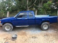 Toyota Pickup 2,5L 1991