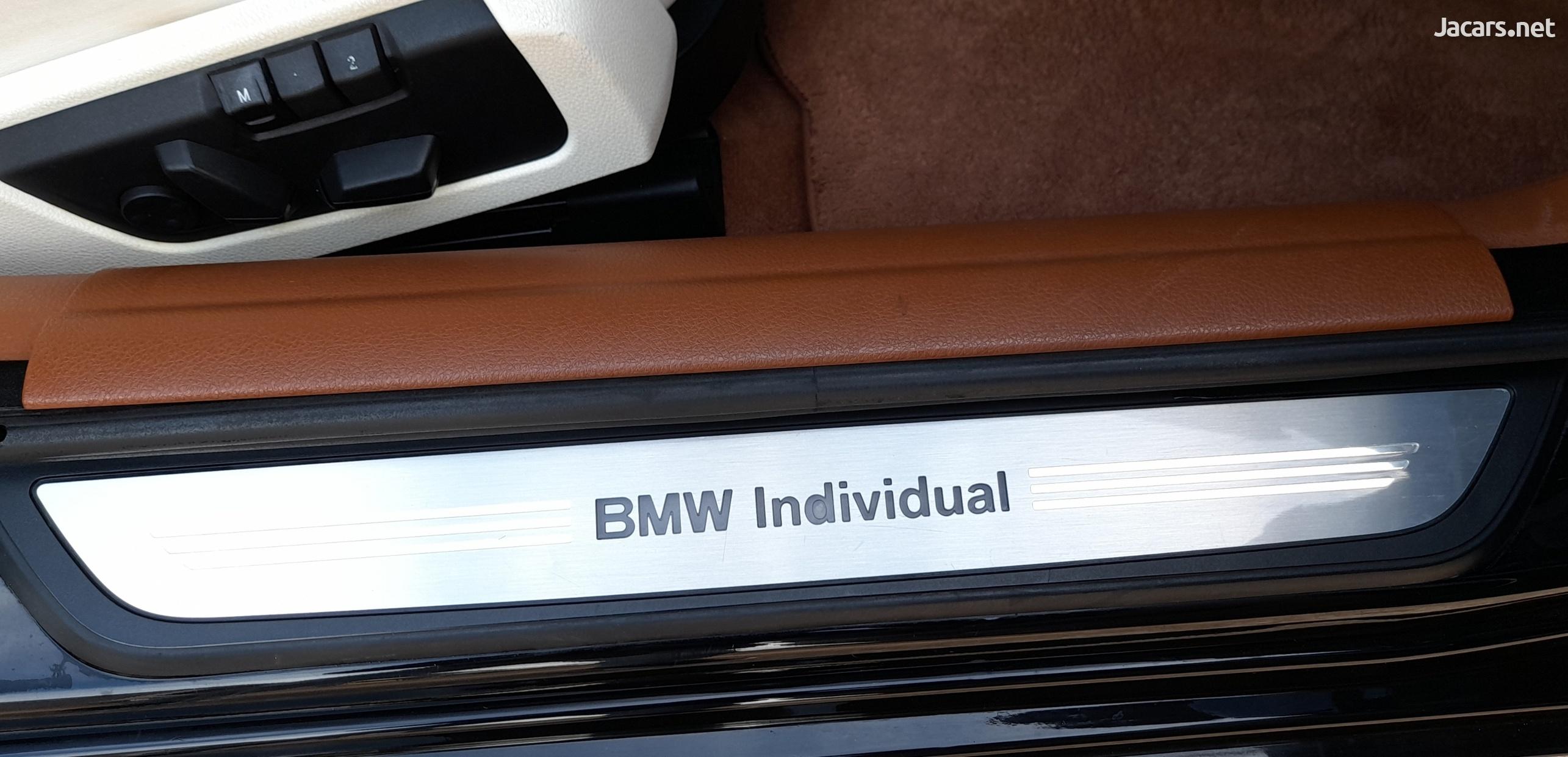 BMW 6-Series 3,0L 2012-8