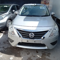 Nissan Latio 1,3L 2015