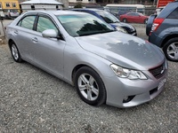 Toyota Mark X 2,2L 2012