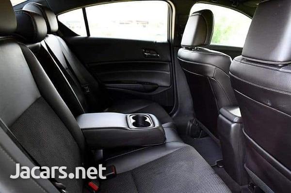 Acura SLX 2,4L 2017-4