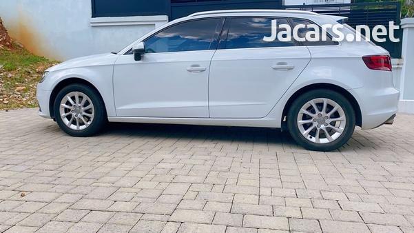 Audi A3 1,2L 2016-1