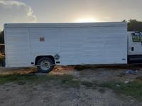 2004 International Sideloader Truck