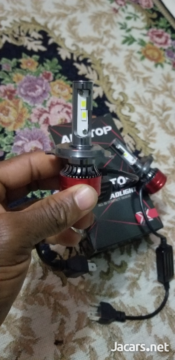h4 led headlight bulb-3