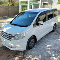 Honda Stepwagon 2,0L 2013