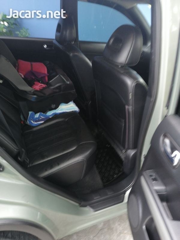 Nissan X-Trail 2,5L 2013-4