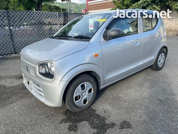 Suzuki Alto 1,0L 2016-2
