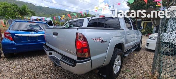 Toyota Tacoma 2,5L 2005-2