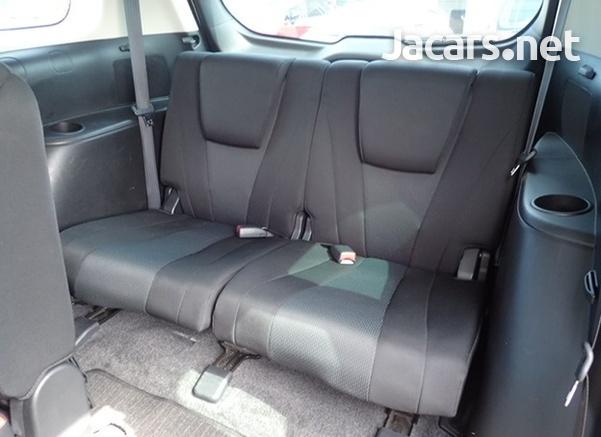 Mazda Premacy 2,0L 2015-6