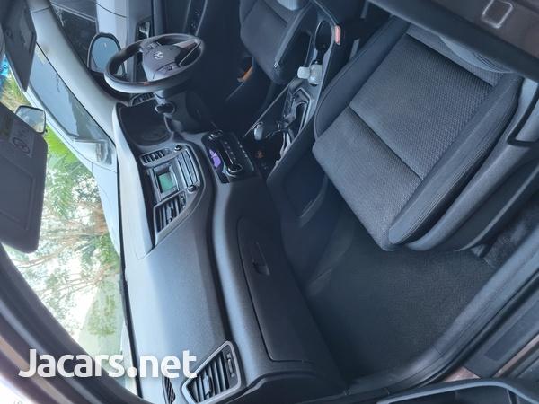 Hyundai Tucson 2,0L 2017-4