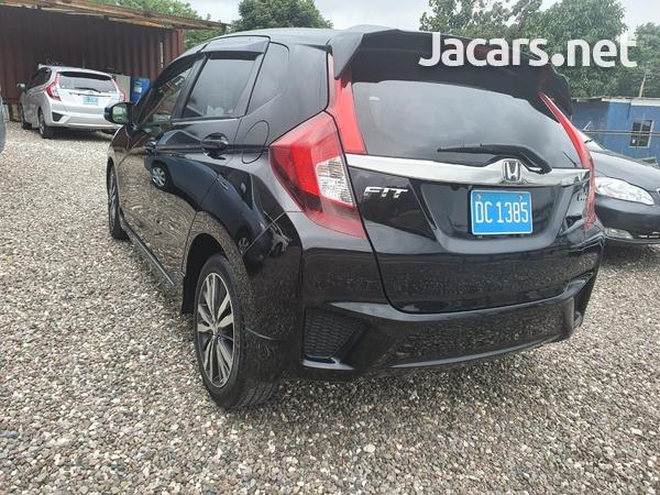 Honda Fit 1,5L 2014-13