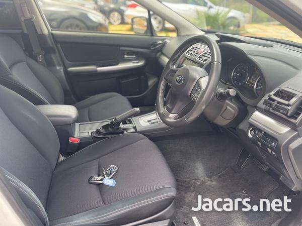 Subaru G4 2,0L 2015-7