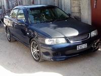 Nissan B14 1,5L 2003