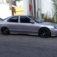 Ford Mondeo 2,5L 1998