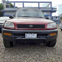 Toyota RAV4 1,8L 1996