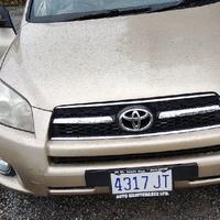 Toyota RAV4 2,0L 2010