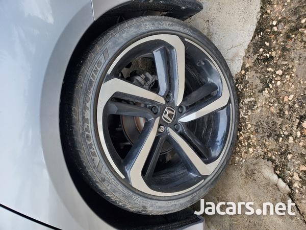 Honda Accord 1,8L 2018-6
