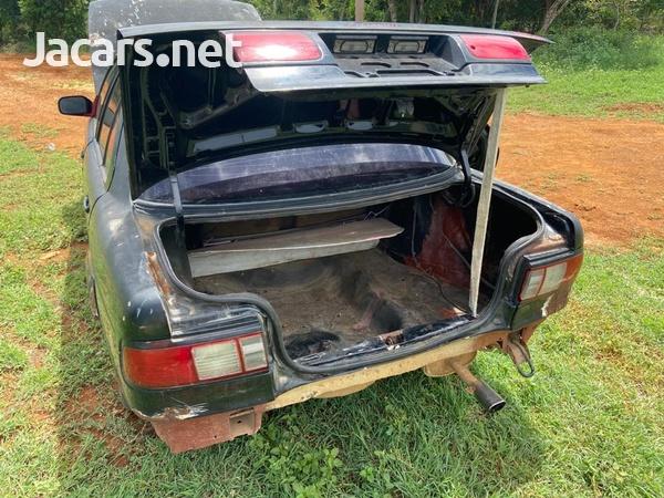 Nissan B14 3,7L 1994-4