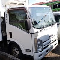 2012 ISUZU ELF 3ton Freezer Truck