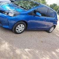 Toyota Vitz 0,9L 2015