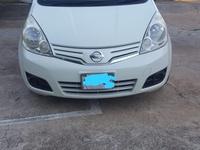 Nissan Note 1,1L 2011