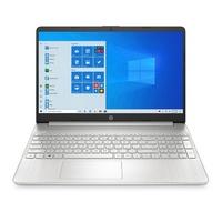 HP 15.6 inch AMD Ryzen 3 3250U 4GB SDRAM 1TB-HDD plus 128GB SSD Natural Silver W