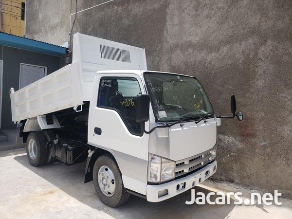 ISUZU ELF DUMP 3.0ton Truck-1