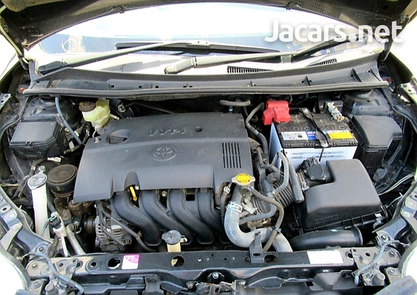 Toyota Fielder 1,5L 2013-15
